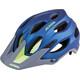 Alpina Carapax Cykelhjälm blå